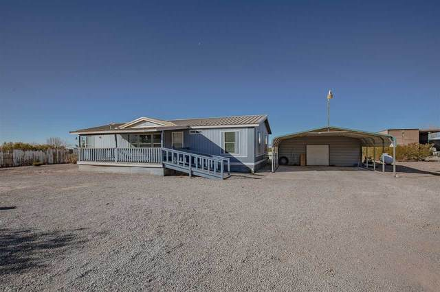76 Spanish Daggers Dr, Alamogordo, NM 88310 (MLS #163925) :: Assist-2-Sell Buyers and Sellers Preferred Realty