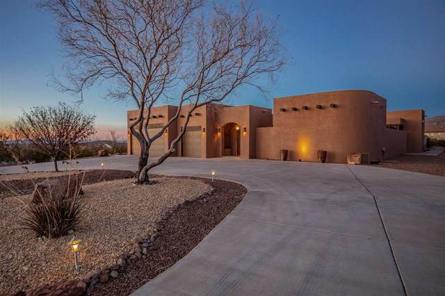 1721 Loma Verde, Alamogordo, NM 88310 (MLS #163929) :: Assist-2-Sell Buyers and Sellers Preferred Realty