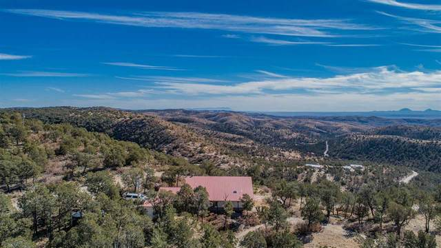 168 Mountainaire Dr, Timberon, NM 88350 (MLS #163931) :: Assist-2-Sell Buyers and Sellers Preferred Realty