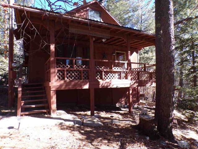 15 Mystery Path, Cloudcroft, NM 88317 (MLS #163966) :: Assist-2-Sell Buyers and Sellers Preferred Realty