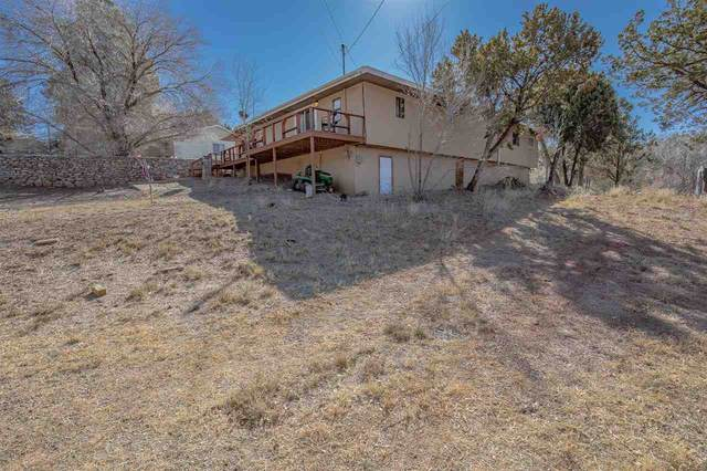 26 Old Church Rd, High Rolls Mountain Park, NM 88325 (MLS #163972) :: Assist-2-Sell Buyers and Sellers Preferred Realty