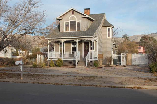 1208 Michigan Av, Alamogordo, NM 88310 (MLS #163977) :: Assist-2-Sell Buyers and Sellers Preferred Realty