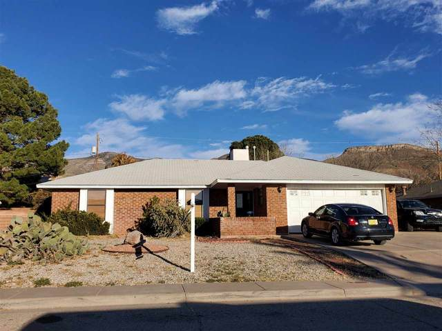 204 Sunrise Av #10, Alamogordo, NM 88310 (MLS #163983) :: Assist-2-Sell Buyers and Sellers Preferred Realty
