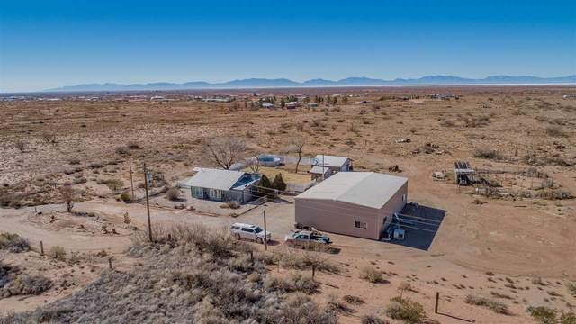 80 Owens Rd, Alamogordo, NM 88310 (MLS #163987) :: Assist-2-Sell Buyers and Sellers Preferred Realty