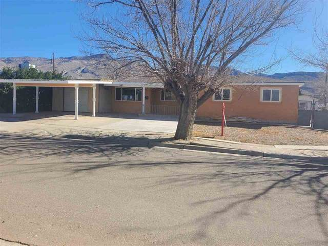 2312 Pine Dr #3, Alamogordo, NM 88310 (MLS #164012) :: Assist-2-Sell Buyers and Sellers Preferred Realty