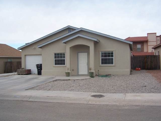 1789 Margarita Lp, Alamogordo, NM 88310 (MLS #164018) :: Assist-2-Sell Buyers and Sellers Preferred Realty