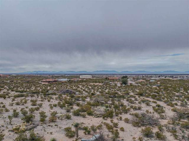 Lot 2 Ocotillo Dr, Alamogordo, NM 88310 (MLS #164040) :: Assist-2-Sell Buyers and Sellers Preferred Realty