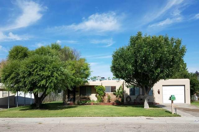 1519 Lincoln Av, Alamogordo, NM 88310 (MLS #164055) :: Assist-2-Sell Buyers and Sellers Preferred Realty