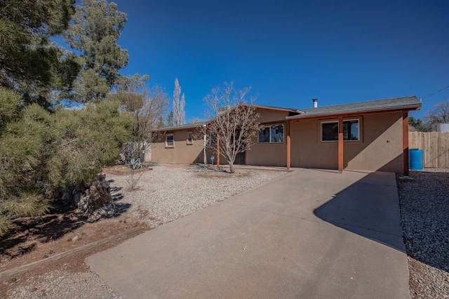 1 Robin Ln, La Luz, NM 88337 (MLS #164076) :: Assist-2-Sell Buyers and Sellers Preferred Realty
