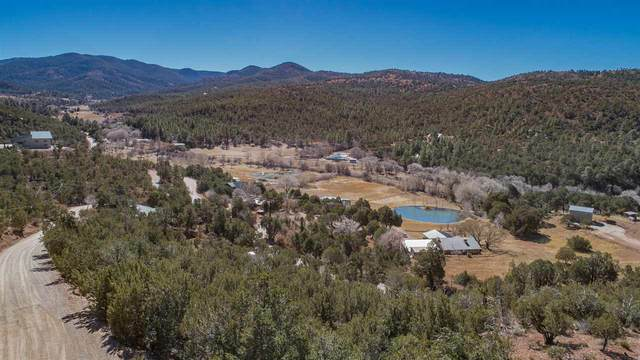 Karr Canyon Rd, High Rolls Mountain Park, NM 88325 (MLS #164105) :: Assist-2-Sell Buyers and Sellers Preferred Realty