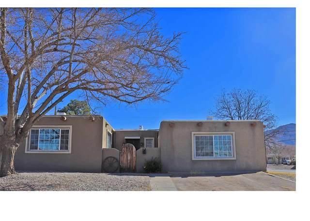 1801 Corte Del Ranchero, Alamogordo, NM 88310 (MLS #164114) :: Assist-2-Sell Buyers and Sellers Preferred Realty