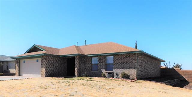 773 Montwood, Alamogordo, NM 88310 (MLS #164121) :: Assist-2-Sell Buyers and Sellers Preferred Realty