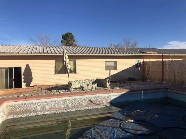 92 Beecher Rd, Tularosa, NM 88352 (MLS #164135) :: Assist-2-Sell Buyers and Sellers Preferred Realty