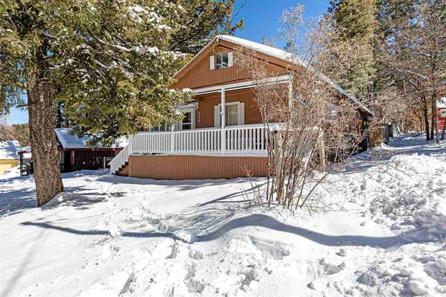200 Curlew Pl, Cloudcroft, NM 88317 (MLS #164136) :: Assist-2-Sell Buyers and Sellers Preferred Realty