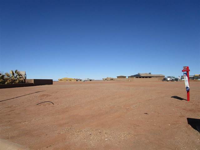 3447 Calle Verde Dr, Alamogordo, NM 88310 (MLS #164139) :: Assist-2-Sell Buyers and Sellers Preferred Realty
