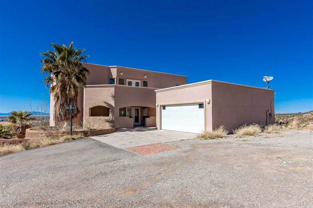 2728 Scenic Dr, Alamogordo, NM 88310 (MLS #164140) :: Assist-2-Sell Buyers and Sellers Preferred Realty