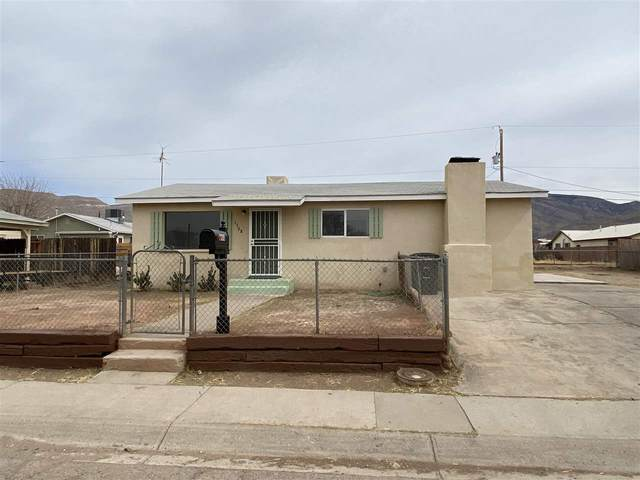 1308 Iowa Av, Alamogordo, NM 88310 (MLS #164157) :: Assist-2-Sell Buyers and Sellers Preferred Realty