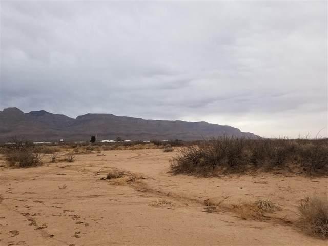 0002 Airport Av, Alamogordo, NM 88310 (MLS #164182) :: Assist-2-Sell Buyers and Sellers Preferred Realty