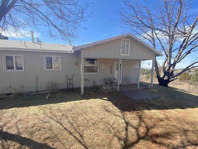37 Orchard Loop, High Rolls Mountain Park, NM 88325 (MLS #164219) :: Assist-2-Sell Buyers and Sellers Preferred Realty