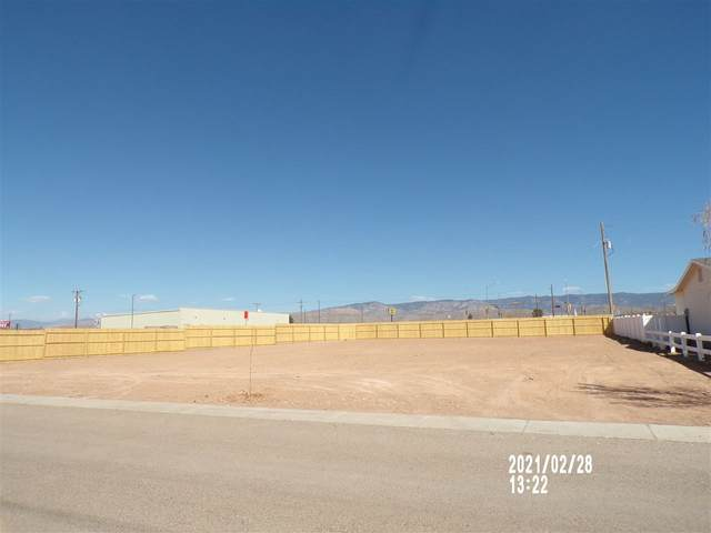 Lot 35 Running Indian Dr, La Luz, NM 88337 (MLS #164225) :: Assist-2-Sell Buyers and Sellers Preferred Realty