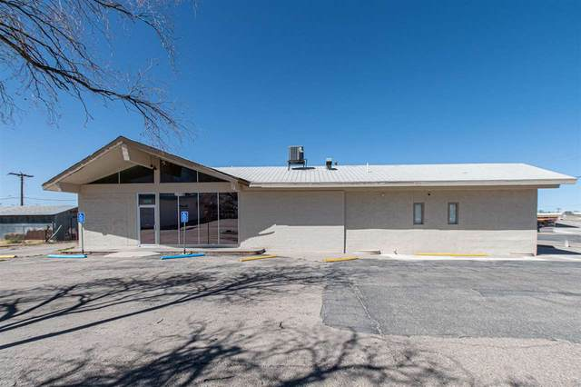 1810 Tenth St #0, Alamogordo, NM 88310 (MLS #164238) :: Assist-2-Sell Buyers and Sellers Preferred Realty