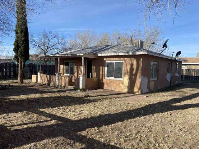 701 S Bookout Rd, Tularosa, NM 88352 (MLS #164247) :: Assist-2-Sell Buyers and Sellers Preferred Realty