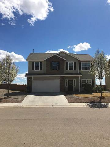 254 Dublin Ln, Alamogordo, NM 88310 (MLS #164254) :: Assist-2-Sell Buyers and Sellers Preferred Realty