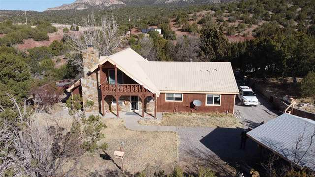 12 Hunter Rd, Bent, NM 88314 (MLS #164285) :: Assist-2-Sell Buyers and Sellers Preferred Realty