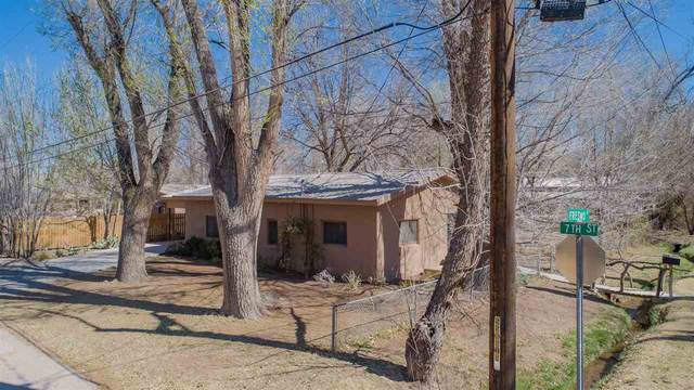 610 Fresno St, Tularosa, NM 88352 (MLS #164294) :: Assist-2-Sell Buyers and Sellers Preferred Realty