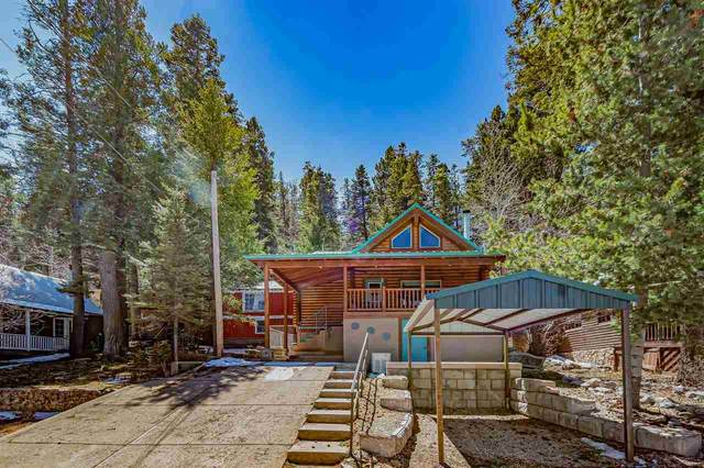 403 Chipmunk Ave, Cloudcroft, NM 88317 (MLS #164382) :: Assist-2-Sell Buyers and Sellers Preferred Realty