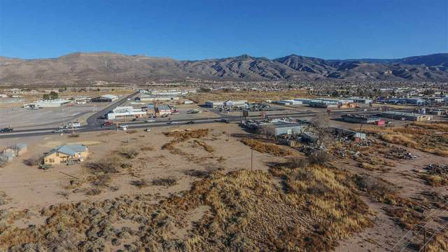 2921 N White Sands Blvd, Alamogordo, NM 88310 (MLS #164390) :: Assist-2-Sell Buyers and Sellers Preferred Realty