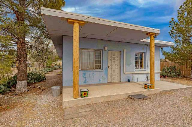 105 Gallegos Ln, Tularosa, NM 88352 (MLS #164413) :: Assist-2-Sell Buyers and Sellers Preferred Realty