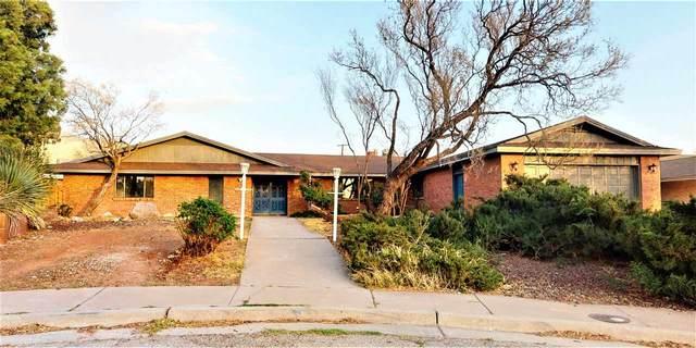 1506 Rockwood, Alamogordo, NM 88310 (MLS #164417) :: Assist-2-Sell Buyers and Sellers Preferred Realty