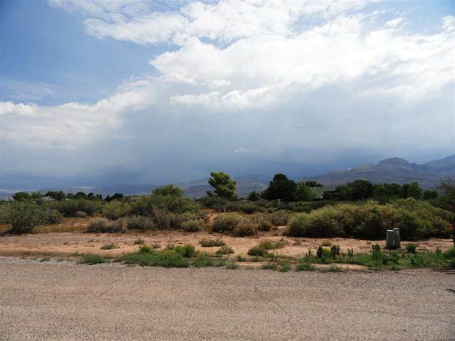 Lot 8 Camino Del Sur, Alamogordo, NM 88310 (MLS #164424) :: Assist-2-Sell Buyers and Sellers Preferred Realty