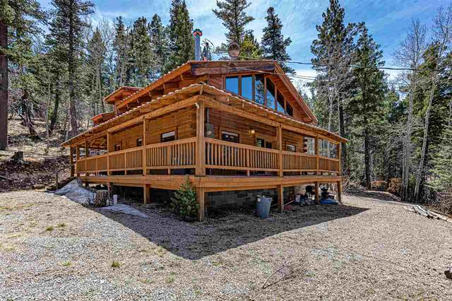1114 Blanca Vista, Cloudcroft, NM 88317 (MLS #164448) :: Assist-2-Sell Buyers and Sellers Preferred Realty