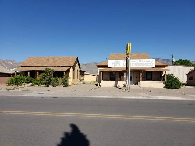 908 Texas Av #0, Alamogordo, NM 88310 (MLS #164458) :: Assist-2-Sell Buyers and Sellers Preferred Realty