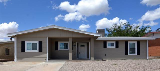 2617 Eighteenth St, Alamogordo, NM 88310 (MLS #164463) :: Assist-2-Sell Buyers and Sellers Preferred Realty