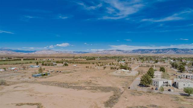 0000 Us Hwy 54, Tularosa, NM 88352 (MLS #164479) :: Assist-2-Sell Buyers and Sellers Preferred Realty