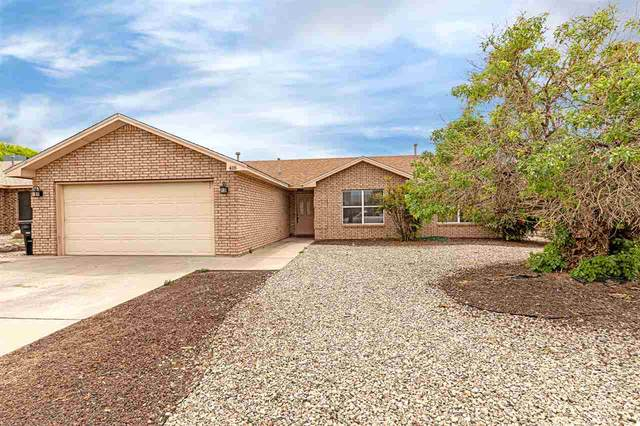 418 Yellowstone St, Alamogordo, NM 88310 (MLS #164492) :: Assist-2-Sell Buyers and Sellers Preferred Realty
