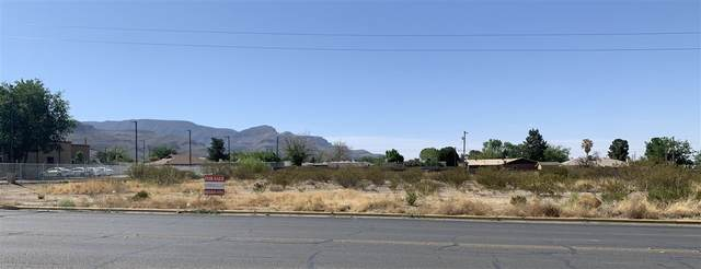 2100 Indian Wells Rd, Alamogordo, NM 88310 (MLS #164495) :: Assist-2-Sell Buyers and Sellers Preferred Realty