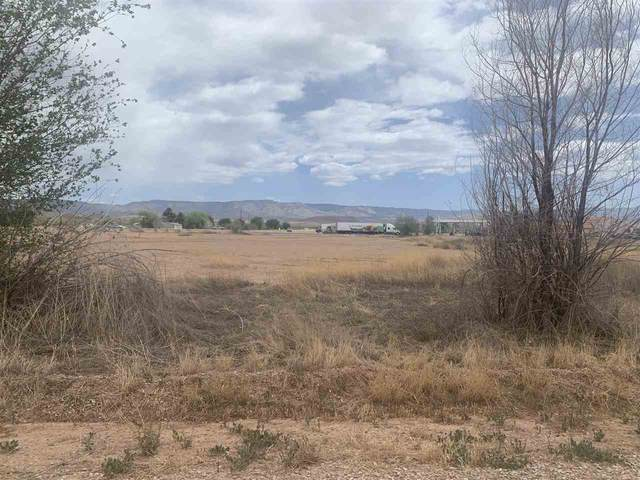 11 Mirasol Ln, Tularosa, NM 88352 (MLS #164523) :: Assist-2-Sell Buyers and Sellers Preferred Realty
