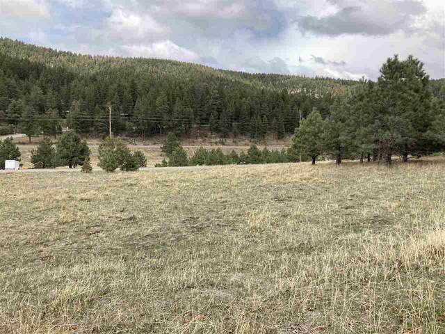 Canyon Trl, Cloudcroft, NM 88317 (MLS #164534) :: Assist-2-Sell Buyers and Sellers Preferred Realty