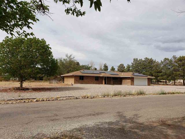 4 Stonewood Dr, Alamogordo, NM 88310 (MLS #164550) :: Assist-2-Sell Buyers and Sellers Preferred Realty