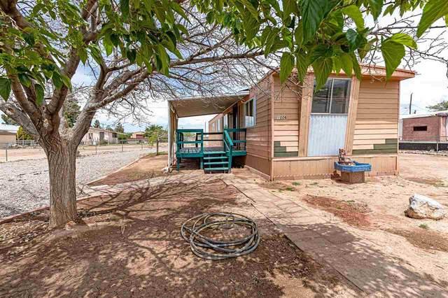 1006 Brooks Av, Alamogordo, NM 88310 (MLS #164555) :: Assist-2-Sell Buyers and Sellers Preferred Realty