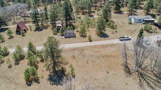 6 Navajo, Cloudcroft, NM 88317 (MLS #164556) :: Assist-2-Sell Buyers and Sellers Preferred Realty