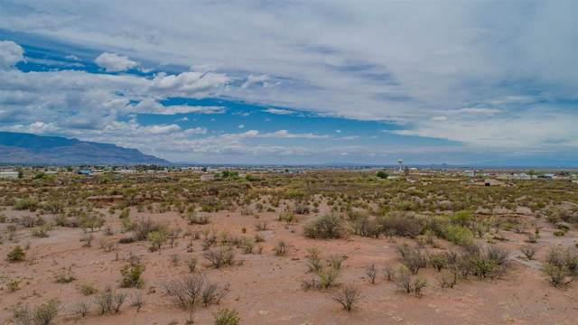 0000 Tractor Rd, La Luz, NM 88337 (MLS #164571) :: Assist-2-Sell Buyers and Sellers Preferred Realty