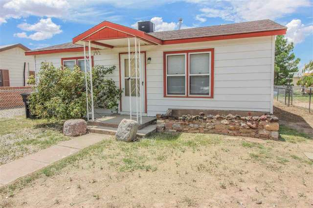 1315 Puerto Rico Av, Alamogordo, NM 88310 (MLS #164588) :: Assist-2-Sell Buyers and Sellers Preferred Realty