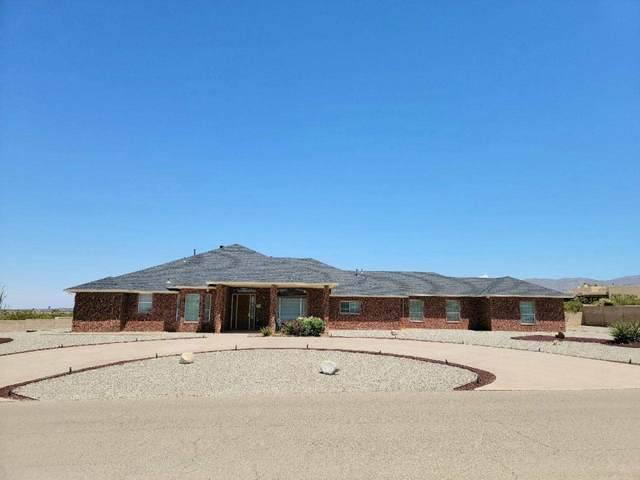 3 Divers Cove, Alamogordo, NM 88310 (MLS #164591) :: Assist-2-Sell Buyers and Sellers Preferred Realty