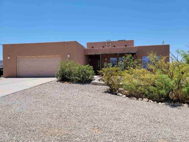 38 Claraboya Lp, Alamogordo, NM 88310 (MLS #164592) :: Assist-2-Sell Buyers and Sellers Preferred Realty
