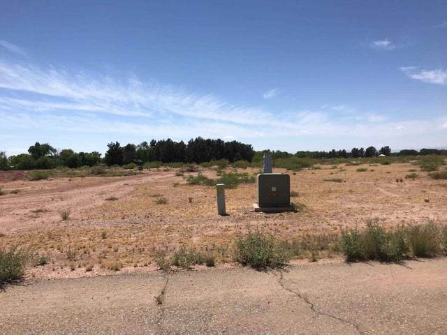 Lot 5 Lawrence Dr, Tularosa, NM 88352 (MLS #164593) :: Assist-2-Sell Buyers and Sellers Preferred Realty